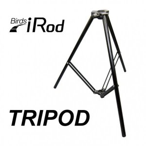 Bi Rod ビーアイロッド  7500専用三脚 ハードケース付 G80017|videoallcam