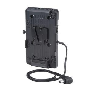 IDX アイディーエクス A-E2EOSC キヤノンCINEMA EOS SYSTEM用 ENDURA バッテリーアダプター videoallcam