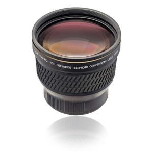 DCR-1542PRO Raynox/レイノックス テレコンバージョンレンズ 4K対応|videoallcam