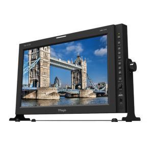 TVlogic LUM-171G 17型4K LCDモニター 小型 軽量 Vマウント対応|videoallcam