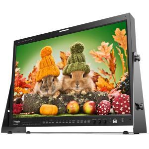 TVlogic LVM-246W 24型LCDモニター フルHD液晶モニター|videoallcam