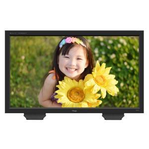 TVlogic LVM-420A 42型RGB 4:4:4デュアルリンク対応LCDモニター|videoallcam