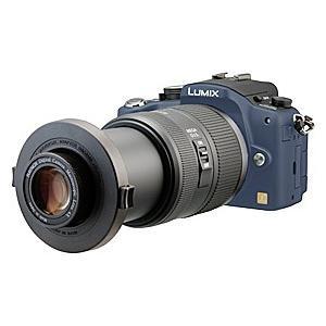 MSN-202 Rynox/レイノックス スーパーマクロレンズ|videoallcam