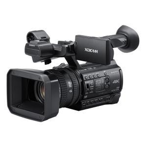 SONY/ソニー PXW-Z150 ビデオカメラ  XDCAMメモリーカムコーダー 4K|videoallcam
