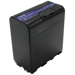 IDX/アイディーエクス SL-F70マウント7.2Vタイプリチウムイオンバッテリー videoallcam