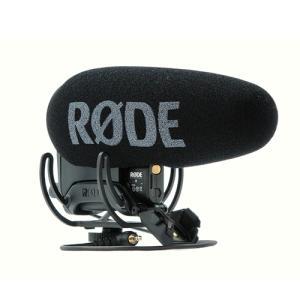 ガンマイク VideoMic Pro+ VMP+ RODE ロード videomicproプラス ユーチューバー 動画撮影|videoallcam