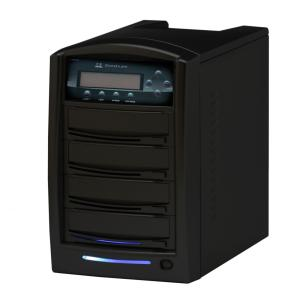 CD/DVDデュプリケーター 写楽Pro-163 (1:3)|videocenter