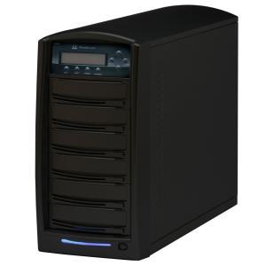 CD/DVDデュプリケーター 写楽Pro-165 (1:5)|videocenter