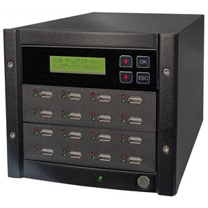 USBデュプリケーター USB写楽 (1:15)|videocenter