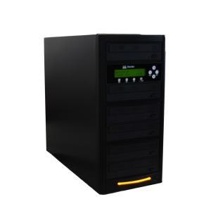 CD/DVDデュプリケーター VP写楽 VP-5S (1:5)|videocenter