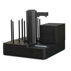 DVDデュプリケーター 写楽Pro AUTO AE 4 Vガード|videocenter