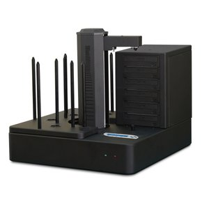 DVDデュプリケーター 写楽Pro AUTO AE 6 Vガード|videocenter