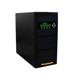 DVDデュプリケーター VP写楽 1:5 HDDレスモデル|videocenter