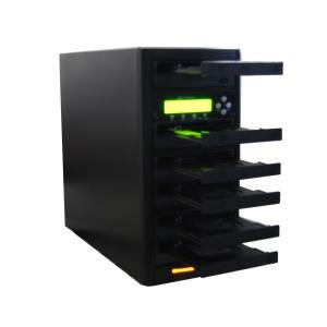 DVDデュプリケーター VP写楽 1:5 HDDレスモデル|videocenter|04