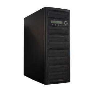 コピーガード付DVDデュプリケーター VP写楽 1:7 LAN|videocenter