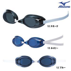 MIZUNO ミズノ (85YA-750) ノンクッションスイムゴーグル|viento