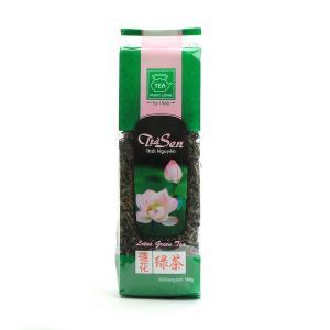 ハス茶 100g(蓮花茶)PhucLong ベトナム 蓮茶 Hoa Sen メール便可