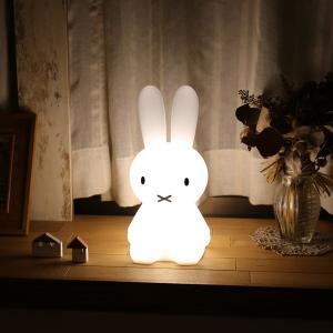 ミッフィー ファースト ライト 従来仕様 USB 充電式 LED ランプ 1年保証 ミスターマリア ...