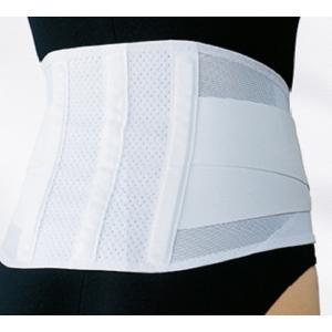 腰痛 ベルト 通気性 動きやすい スリム かさばらない   マックスベルトCHライト|vifkyoto