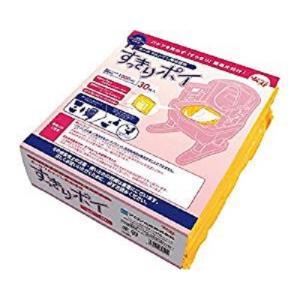 ポータブルトイレ 処理袋 後始末 手間いらず  排泄関連小物  すっきりポイ30枚入り    |vifkyoto