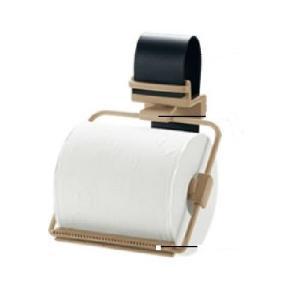 トイレ ペーパー 排泄 介護用品 片マヒ 紙 片手 切れる 工事不要   どこでも片手でペーパーホルダー |vifkyoto
