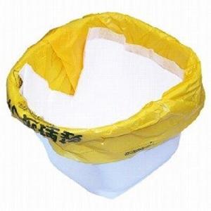 ポータブルトイレ 処理袋 災害時 汚物処理   トイレ処理袋ワンズケア30枚入り×2セット |vifkyoto