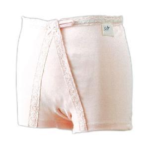 介護用品 失禁パンツ 尿漏れ 女性 紙パッド併用    ソ・フィットガードオープンスタイル女性用   |vifkyoto
