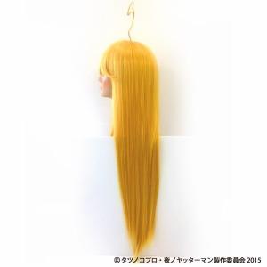 【即納】夜ノヤッターマン 公式ウィッグ ドロンジョ 耐熱 ウィッグネット付き|vignette-wig|02