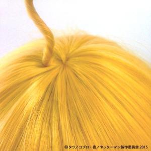 【即納】夜ノヤッターマン 公式ウィッグ ドロンジョ 耐熱 ウィッグネット付き|vignette-wig|04