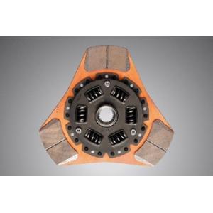 【CUSCO/クスコ】 強化クラッチ メタルディスク ホンダ シビックハッチバック FK7 6MT [00C-022-C3C3H]|vigoras