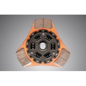 【CUSCO/クスコ】 強化クラッチ メタルディスク ホンダ シビック タイプR FK8 6MT [00C-022-C3C4H]|vigoras