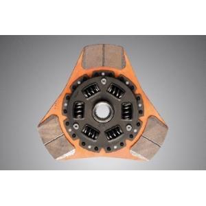 【CUSCO/クスコ】 強化クラッチ メタルディスク スズキ スイフトスポーツ ZC33S 6MT FF/1.4L [00C-022-C60JS]|vigoras