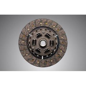 【CUSCO/クスコ】 強化クラッチ カッパーシングルディスク ホンダ シビック タイプR FK8 6MT [00C-022-R3C4]|vigoras