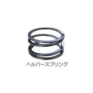 【CUSCO】ヘルパースプリング ID65 角断面 [065 063 0020] vigoras