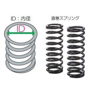【CUSCO】直巻スプリング ID65 200 シリーズ [065 200 18] vigoras