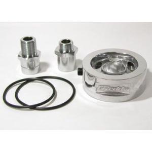 トラスト油圧油温センサーアタッチメント・スタンダード|vigoras