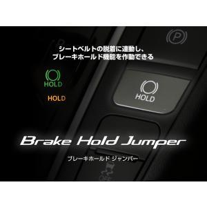 【BLITZ/ブリッツ】 Brake Hold Jumper ブレーキホールドジャンパー エクリプスクロス/デリカD:5 [15814]|vigoras