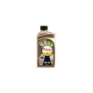 【TOTAL/トタル】エンジンオイル QUARTZ INEO FIRST 0W30 1L [183103]|vigoras
