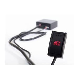 【A'PEXi/アペックス】スマートアクセルコントローラー +車種別専用ハーネス [410-A001]|vigoras