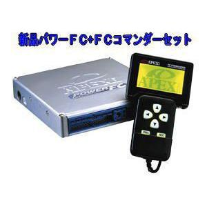 【A'PEXi/アペックス】P-FC+有機ELコマンダーセット シビック TYPE-R EK9 [414BH003]|vigoras