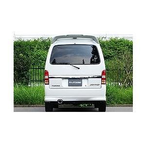 【フジツボ/FUJITSUBO】マフラー Legalis K(レガリスK) DA62W エブリイ ワゴン ターボ 2WD 4型 [450-80401]|vigoras