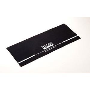 【HKS】 タオル HKS JAPANESE TOWEL 黒 35 x 90 [51007-AK204]|vigoras