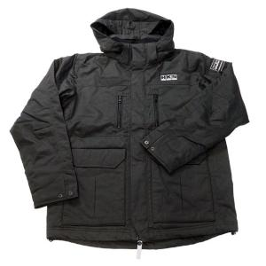 【HKS】 ジャケット HKS WARM JACKET 4L [51007-AK306]|vigoras