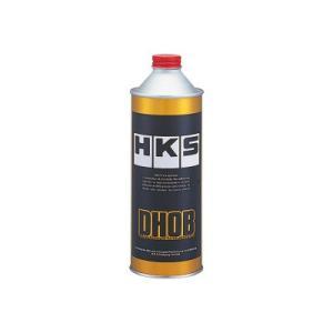 【HKS】 ガソリン添加剤 DHOB DRAG HIGH OCTANE BOOSTER 500ml [5303-SA001]|vigoras