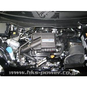 【HKS】 スーパーSQV4 シーケンシャルブローオフバルブ 車種別キット ホンダ N-ONE JG1 [71008-AH007] vigoras