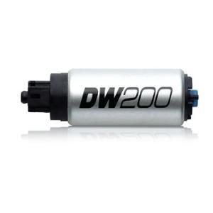 【CUSCO】DEATSCHWERKS製 大容量燃料ポンプ(汎用タイプ) 容量:255L/h スカイライン/シルビア/ローレル/ステージア [9-201-1000]|vigoras