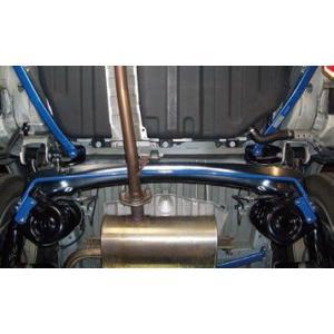 【CUSCO】クスコ リヤスタビバー ハイエース Hiace TRH200、KDH200、KDH201、KDH200V、KDH201V /標準ボディ2WD (04.8 〜) vigoras