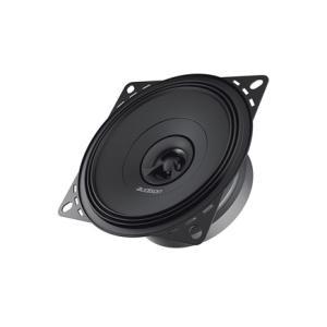 【国内正規品】audison/オーディソン Prima COAX 2Way スピーカー APX 4|vigoras