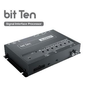【国内正規品】audisonオーディソンbit ten   デジタルプロセッサー|vigoras