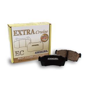 【DIXCEL】ECタイプ(エクストラクルーズ)  CEDRIC/GLORIA    セドリック/グロリア  Y33  MY33  PY33  95/6〜99/6      REAR  EC325094|vigoras